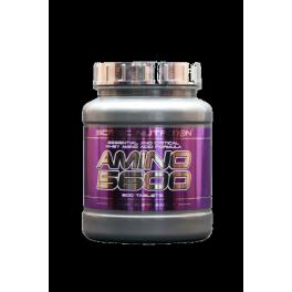 Scitec Nutrition Amino 5600 500 табл