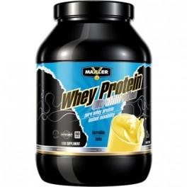 Maxler Whey protein 2,2 кг