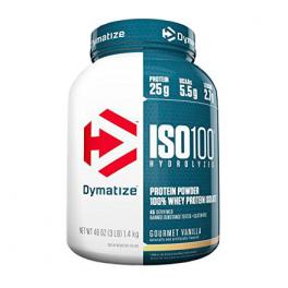 Dymatize ISO-100 1,3 кг