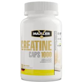 Maxler Creatine caps 1000 200 капс