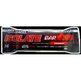 IronMan Isolate bar 50 гр