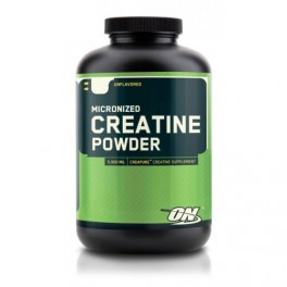 Optimum Creatine Powder 600 гр