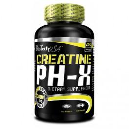 BioTech USA Creatine pHX 210 капс