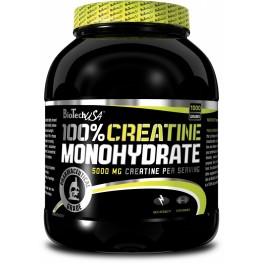 BioTech 100 % Creatine Monohydrate 1 кг