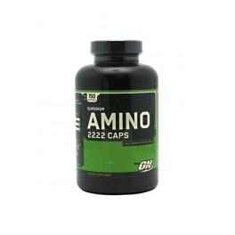 Optimum Superior Amino 2222 150 капс